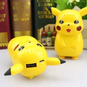 power-pikachu